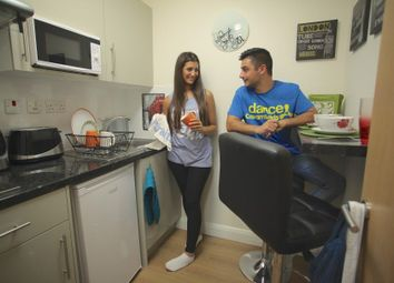 Thumbnail 2 bedroom flat to rent in Upper George Street, Luton