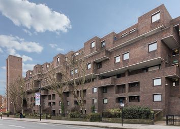 Thumbnail 1 bedroom flat for sale in Malden Road, Kentish Town