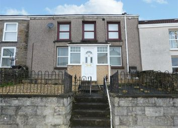 Thumbnail 3 bed terraced house for sale in Wern Road, Ystalyfera, Swansea, West Glamorgan