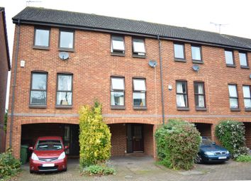 Thumbnail 3 bed terraced house for sale in Farriers Road, Epsom