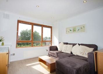 Thumbnail 1 bed flat to rent in Fulmead Street, Fulham