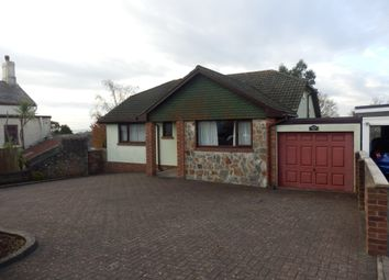 Thumbnail 2 bed detached bungalow for sale in Barton Hill Road, Torquay