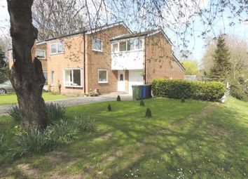 Thumbnail 4 bed link-detached house for sale in Offerton Road, Hazel Grove, Stockport