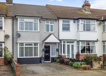 Thumbnail 3 bed terraced house for sale in Smarts Road, Gravesend