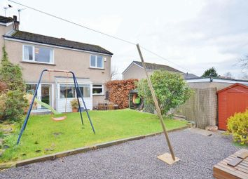 Thumbnail 3 bed semi-detached house for sale in Laithwaite Close, Cockermouth
