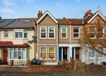Thumbnail 2 bed flat for sale in Boyd Road, Colliers Wood