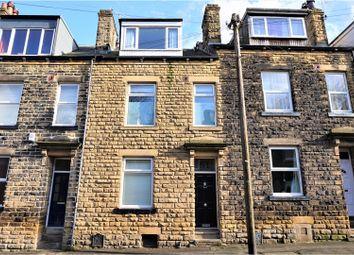 Thumbnail 3 bed terraced house for sale in Westover Road, Leeds