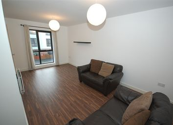 Thumbnail 3 bed terraced house to rent in Greenwood Terrace, Salford, Greater Manchester