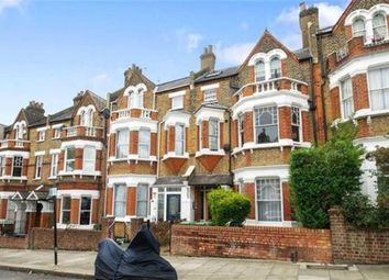 Thumbnail 2 bed flat for sale in Agamemnon Road, London