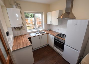 3 bed shared accommodation to rent in Spring Street, Derby DE22