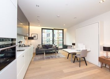 Thumbnail Studio to rent in Plimsoll Building, King's Cross, London