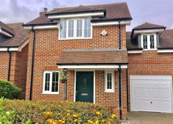 Thumbnail 3 bed semi-detached house to rent in Lymington Bottom Road, Medstead, Alton, Hampshire