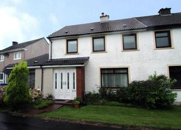 Thumbnail 4 bedroom semi-detached house for sale in Kirktonholme Road, West Mains, East Kilbride, South Lanarkshire