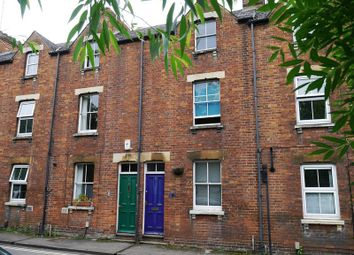 Thumbnail 3 bed property for sale in Upper Fisher Row, Oxford