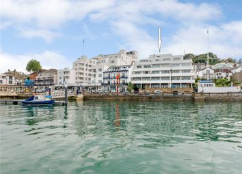 Thumbnail 3 bedroom flat for sale in The Gloster, The Parade, Cowes, Isle Of Wight