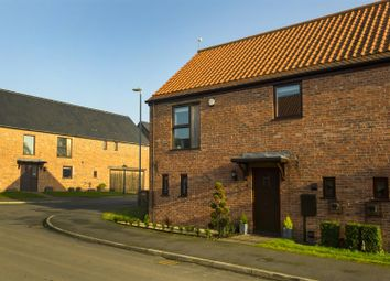 Thumbnail 3 bed semi-detached house for sale in The Old Nurseries, Norwell, Newark