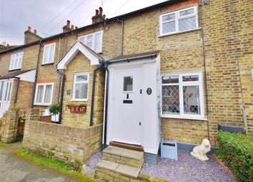 Thumbnail 2 bed terraced house to rent in Great Eastern Road, Brentwood