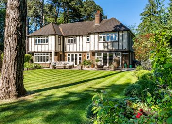 Station Road, Woldingham, 7De CR3. 5 bed country house