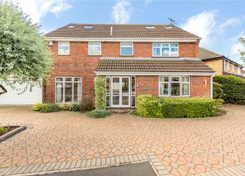 Wakerfield Close, Emerson Park RM11. 7 bed detached house