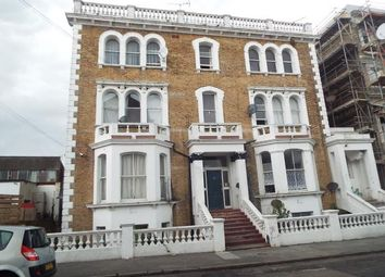 Thumbnail 2 bed flat for sale in Dalby Square, Margate, Kent