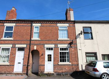 3 bed terraced house for sale in Victoria Street, Kimberley, Nottingham NG16