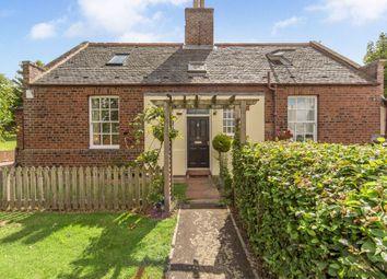 Thumbnail 4 bed link-detached house for sale in 19 Newtonloan Court, Gorebridge