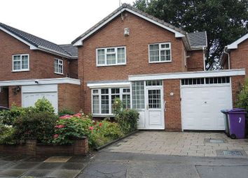 Thumbnail 3 bed detached house to rent in Green End Park, Wesr Derby, Liverpool