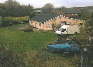 Thumbnail 3 bed detached bungalow for sale in Ball Street, Beech Hill, Wigan