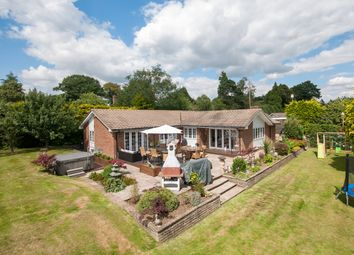 Thumbnail 4 bed detached bungalow for sale in Deans Lane, Walton On The Hill