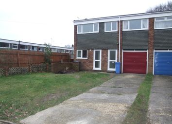 Thumbnail 4 bedroom terraced house to rent in Northmere Road, Parkstone