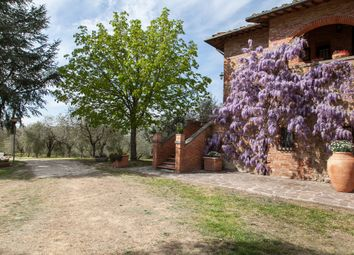 Thumbnail 1 bed farmhouse for sale in Via Del Senese, Siena (Town), Siena, Tuscany, Italy