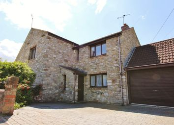 Thumbnail 3 bed semi-detached house to rent in Main Road, Easter Compton, Bristol