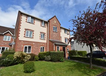 Thumbnail 2 bed flat for sale in Larkfield Park, Chepstow