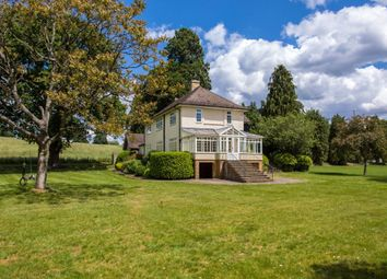 Thumbnail 5 bed detached house to rent in Fulmer Place Farm, Fulmer Road, Fulmer, Slough