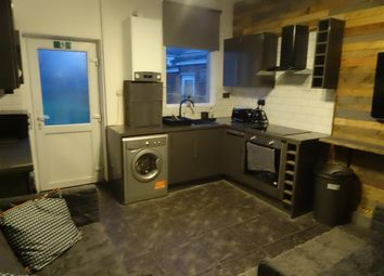 Thumbnail 2 bed terraced house to rent in Leopold Road, Coventry