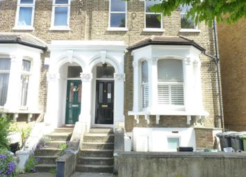 Thumbnail 2 bed flat to rent in Wiverton Road, London
