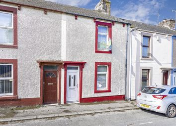 Thumbnail 2 bed terraced house for sale in Hyde Street, Workington