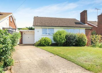 Thumbnail 3 bed detached bungalow for sale in Hazlemere View, Hazlemere, High Wycombe