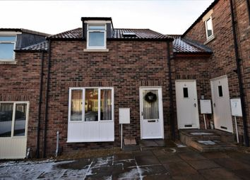 Thumbnail 2 bed terraced house for sale in Broctune Gardens, Brotton, Saltburn-By-The-Sea