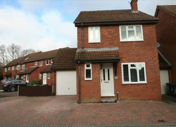Thumbnail 3 bed link-detached house for sale in Chineham, Basingstoke, Hampshire