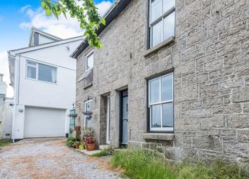 Thumbnail 2 bedroom terraced house for sale in The Bowjey Hill, Newlyn, Penzance