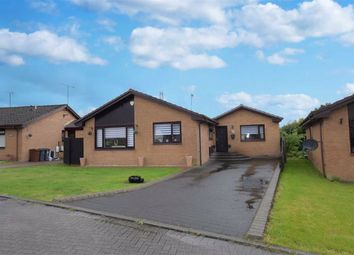 Thumbnail 4 bed detached bungalow for sale in Craigiehall Avenue, Erskine