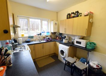 Thumbnail 6 bed flat to rent in Havelock Street Havelock Street, Sheffield