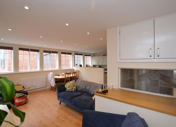 Thumbnail 2 bed flat to rent in Court Chambers, Court Street, Stourbridge