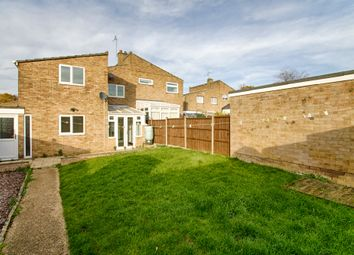 Thumbnail 4 bed semi-detached house for sale in Lonsdale Road, Stevenage