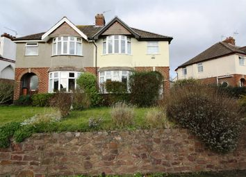 Thumbnail 3 bed semi-detached house for sale in Priorswood Road, Taunton