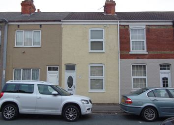 Thumbnail 3 bedroom terraced house for sale in Sidney Street, Cleethorpes