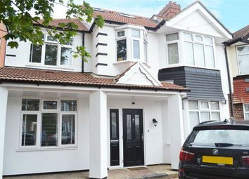 Thumbnail 2 bed flat to rent in Dene Avenue, Hounslow, Middlesex