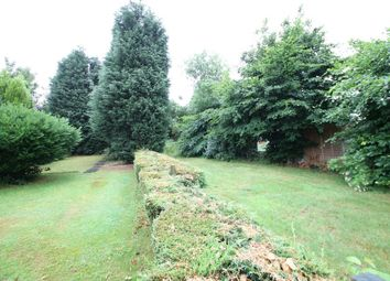 Thumbnail Land for sale in Ambien Road, Atherstone