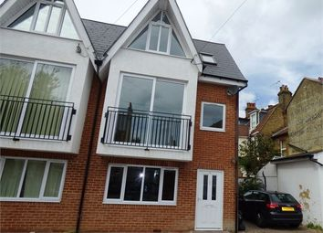 Thumbnail 2 bed semi-detached house to rent in Woodfield Road, Leigh On Sea